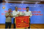 Tổng Công ty VTC tổ chức Hội nghị sơ kết hoạt động sản xuất kinh doanh 6 tháng đầu năm