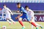 Từng đối đầu U20 Việt Nam, tiền vệ U20 Pháp dự World Cup cùng... Maroc