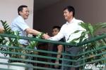 BLV Quang Huy: 'HLV Hữu Thắng và VFF hãy bắt tay nhau như những người đàn ông'