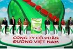 Vinamilk trở thành cổ đông lớn nhất của Công ty CP Đường Việt Nam