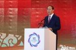 Chủ tịch nước Trần Đại Quang phát biểu khai mạc APEC CEO Summit 2017