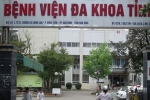 Tai biến chạy thận 8 người chết ở Hòa Bình: Sở Y tế nói gì việc bồi thường?