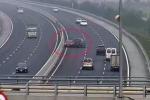 Ô tô phóng ngược chiều 10km trên cao tốc: Nữ tài xế cố tình chạy lùi 200m trước đó
