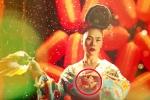 Bị chê bai sai lầm 'chết người' khi hoá geisha, phía Mỹ Tâm nói gì?