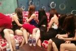 Clip: Đột kích chốn ăn chơi sa đọa của đại gia Sài Gòn