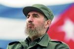 Video: Ông Fidel Castro thăm Việt Nam năm 1973