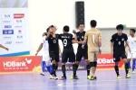 Video trực tiếp Thái Lan vs Malaysia chung kết Futsal Đông Nam Á