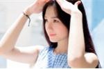 Hot girl 10X cao 1,74m mơ ước thành siêu mẫu, mê mẩn Sơn Tùng M-TP