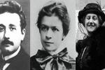 Bóng hồng phía sau sự nghiệp thành công của Albert Einstein là ai?