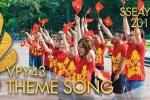 """Phiên bản """"Enchanting Vietnam"""" đặc biệt được hát bởi thanh niên tài năng 11 nước"""
