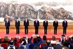 Chuyên gia phân tích sức mạnh Tập Cận Bình và dàn lãnh đạo mới của Đảng Cộng sản Trung Quốc