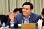Pho Thu tuong Vuong Dinh Hue: Bo GTVT can xem lai cach dieu hanh gia ve hang khong hinh anh 1