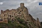 Bí ẩn hàng nghìn ngôi làng 'chết' ở Italy