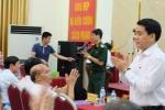 Dự thảo kết luận thanh tra đất đai tại Đồng Tâm: Khu sân bay Miếu Môn là đất quốc phòng