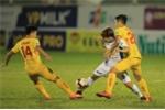 Trực tiếp CLB Nam Định vs HAGL vòng 24 V-League 2018