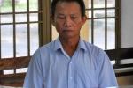 Vòi tiền doanh nghiệp, Chi cục trưởng thi hành án dân sự vào tù