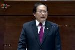 Bộ trưởng Trương Minh Tuấn: 'Mạng xã hội như con đường, có người tốt, người xấu, kẻ cướp'