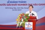 Tan Hiep Phat khanh thanh nha may nuoc giai khat tri gia 4.000 ty dong tai Hau Giang hinh anh 5