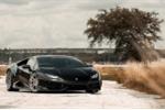 Siêu xe Lamborghini Huracán gây ấn tượng với thiết kế quái dị
