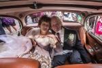 Cặp đôi kết hôn sau 40 năm bị gia đình phản đối