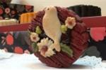 Ngắm bánh trung thu handmade ngộ nghĩnh đang được nhiều người 'truy lùng'