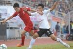 Video xem trực tiếp Hải Phòng vs Long An vòng 15 V-League 2017