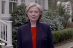 Thông điệp tranh cử tổng thống của bà Hillary Clinton