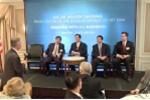 Video: Thủ tướng đối thoại với các DN hàng đầu Hoa Kỳ