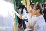 Xét tuyển ĐH, CĐ 2015: ' Không để thí sinh điểm cao lại trượt đại học'