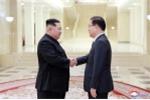 'Tổng thống Hàn Quốc sẽ không phải dậy sớm vì Triều Tiên phóng tên lửa'