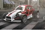 Bugatti, Bentley, Porsche se ra sao neu duoc Mini san xuat? hinh anh 2
