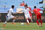 Đương kim vô địch U23 châu Á bị U23 Oman cầm chân ở Mỹ Đình
