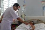 Lão nông ở Hà Tĩnh nhiễm 'vi khuẩn ăn thịt người'