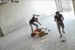 Bà chủ nhà xe bị hai người đàn ông đánh đập dã man: Nạn nhân bàng hoàng kể lại