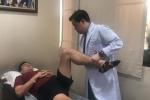 Cơ thể hoàn hảo, Đặng Văn Lâm chờ tập ra mắt 'đại gia' Thai League
