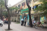 Công an điều tra nghi vấn bé 3 tuổi bị xâm hại tại trường mầm non ở Hà Nội