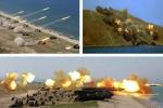 Điều gì có thể biến căng thẳng trên bán đảo Triều Tiên thành chiến tranh?