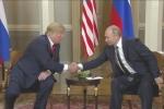 Lần đầu hội đàm với ông Putin, ông Trump muốn bàn về vũ khí hạt nhân và Trung Quốc