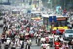 Đề án hạn chế, cấm xe máy năm 2030: 'Thấy thảm họa mà không làm gì là có lỗi với nhân dân'