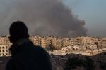 Syria cáo buộc Mỹ cung cấp vũ khí cho phe khủng bố IS