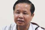 Sai phạm điểm thi THPT:Giám đốc Sở GD-ĐT Hoà Bình xin lỗi phụ huynh, học sinh