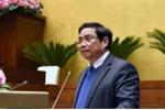 Trưởng Ban Tổ chức Trung ương: Đã có ai bị kỷ luật vì để tăng biên chế?