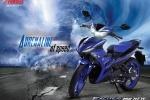 Yamaha trinh lang phien ban nang cap dong xe Exciter 150, dinh cao cung toc do hinh anh 1