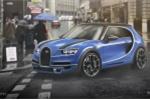 Bugatti, Bentley, Porsche se ra sao neu duoc Mini san xuat? hinh anh 1