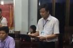 VIDEO Trực tiếp: Công bố kết quả thẩm định điểm thi bất thường ở Lạng Sơn
