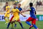 Trợ lý Park Hang Seo tìm ra người mới đá cặp với Lương Xuân Trường ở tuyển Việt Nam