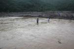 Nghệ An: Tìm thấy 4 thi thể nữ giới sau mưa lũ