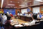 Video: Lãnh đạo VOV gặp gỡ Đoàn Trưởng Cơ quan đại diện Việt Nam ở nước ngoài