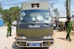 Nhiều người đập phá xe của CSGT ở Đồng Nai: Thông tin mới nhất