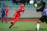 Trận Việt Nam - Indonesia lọt vào top 3 khoảnh khắc AFF Cup